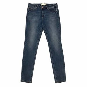 Garage High Waisted Jeggings Jeans